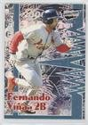 (Fernando Vina #44/99 (Baseball Card) 2000 Pacific Revolution - [Base] - Shadow Series #121)
