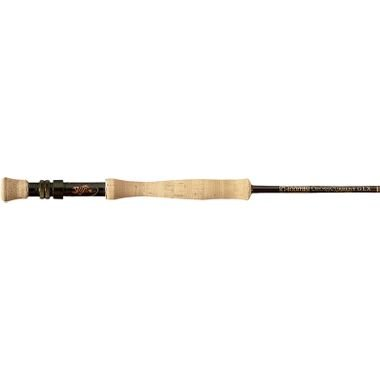 G Loomis Crosscurrent FR10810 3Pc Saltwater Fishing Rod