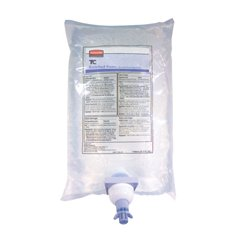 Auto Foam Alcohol-Free Hand Sanitizer Refill, Fresh Citrus, 1100mL