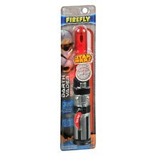 Firefly Kids! Star Wars Darth Vader Toothbrush Soft 5 pack