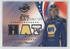 Michael Waltrip Hat - Michael Waltrip #46/125 (Trading Card) 2008 Wheels American Thunder - Triple Hat #TH 26