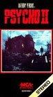 Psycho II [VHS]