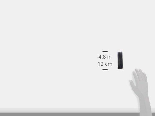 Continental 42mm Presta Valve Tube, Black, 700 x 32-47cc