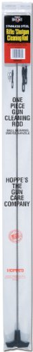 Hoppe's Bench Rest Stainless Steel 1-Piece Universal Rifle/Shotgun Cleaning Rod (All Calibers and Gauges)