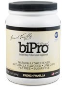 BiPro Whey Protein Isolate, 1l...