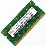 Hynix 1GB (2x512MB) PC2-5300S DDR2 Laptop Ram HYMP564S64CP6-Y5