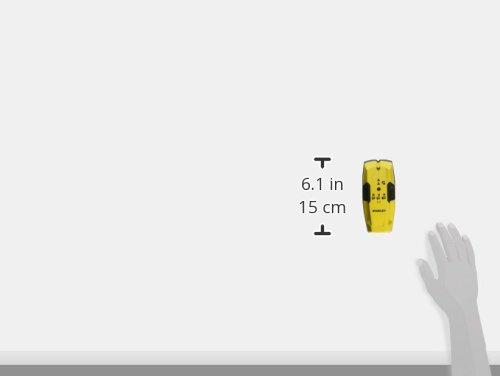 076174771152 - Stanley 77-115 IntelliSensor Plus Stud Sensor carousel main 2