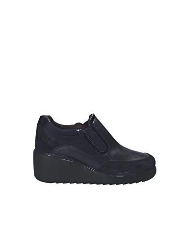 210136 Mujeres Azul Stonefly Zapatos Stonefly 210136 Mujeres Azul Zapatos STpxHw5qv