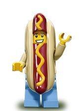 lego series 13 hot dog - 4