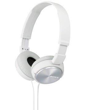 Sony Premium Lightweight Extra Bass Stereo Headphones