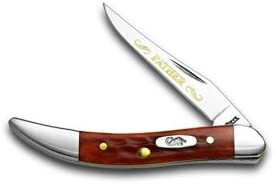 CASE XX Father Red Bone Toothpick 1 500 Pocket Knife Knives
