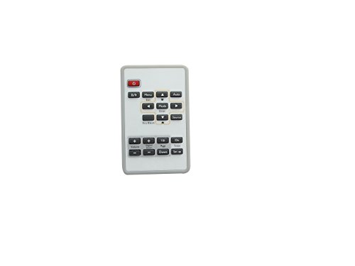 (Universal Replacement Remote Control Fit For ASK PROXIMA C315 DP6400X C160 DLP Projector)