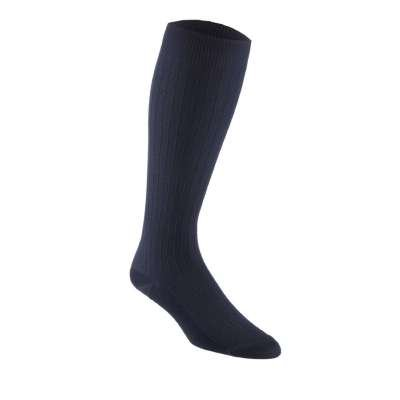 Sigvaris Samson Classic Ribbed Graduated Support Socks Knee (Ribbed Support)