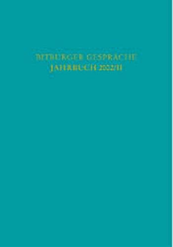 bitburger-gesprache-jahrbuch-2002-ii-der-entschlusselte-mensch