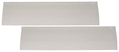 - Auto Care Products Inc. Park Smart Natural Opaque Wall Guards (2 Pack)