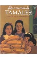 Too Many Tamales /Que Montn de Tamales! (English and Spanish Edition)