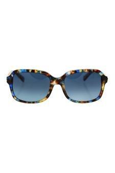 c628548a4c3 Amazon.com   Polo Ralph Lauren Ra 5202 14594u Multicolor Blue Polarized  Sunglasses For Women   Beauty