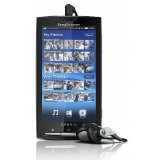 Sony Ericsson Xperia X10a GSM Smartphone (Black) for sale  Delivered anywhere in USA