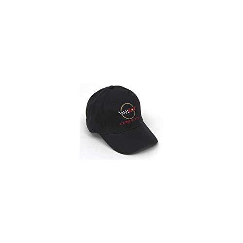 Eckler's Premier Quality Products 25-114376 C4 Corvette Cap, Black