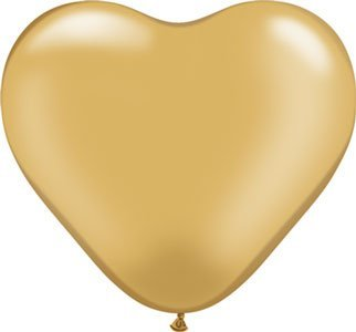 (Single Source Party Supplies - Heart 6