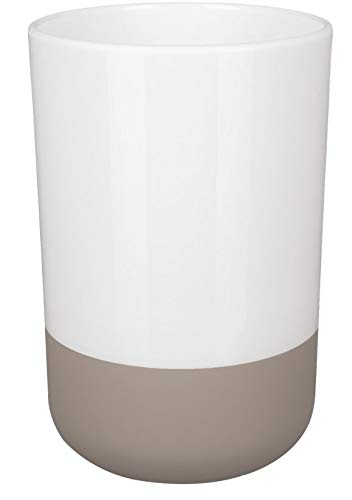 Bicchiere portaspazzolino Spirella Moji 10.17554