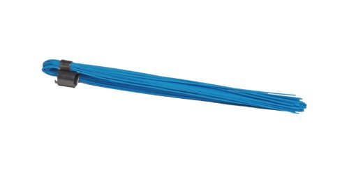 Presco BM6TX, Marking Whiskers, Blue, 6 inches in Length (Pack of 1000) by Presco