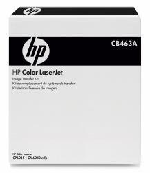 (HP CB463A Transfer Kit, Laserjet,150,000 Page Yield, Color)