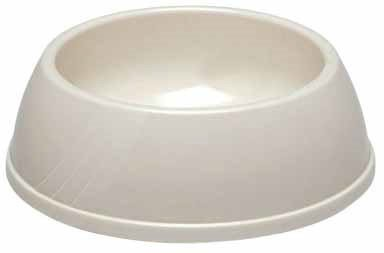 Petmate 23078 Medium Ultra Light-Weight Microban Pet Dish