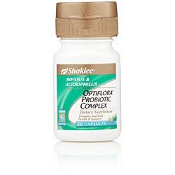 Shaklee® Optiflora Probiotic Complex® (30 Capsules)