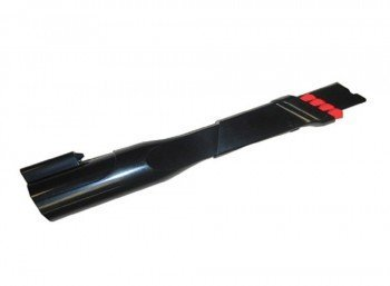 Bissell Upright 1622,1623 Vacuum Cleaner Sliding Crevice Tool with Brush Part # ()
