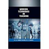 Modern Techniques in Teaching