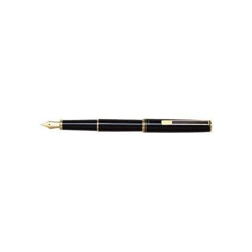 Pilot Fountain Pen Custom Black Fine Nib FK-700R-B-F