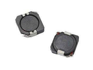 BUSSMANN DR1040-220-R DR Series 22 uH ±30% Tolerance 2.5 A Shielded SMT Low Profile Power Inductor - 10 item(s)