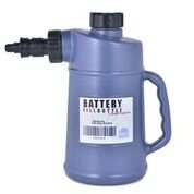 distilled water battery - 1