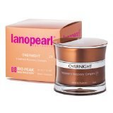 Lanopearl Overnight Recovery Treatment 50 Ml. (Recovery Peak)
