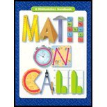 Read Online Math on Call ((REV)04) by Kaplan, Andrew [Paperback (2004)] pdf epub