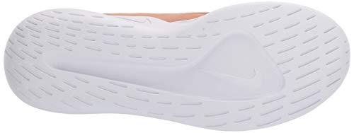 Nike Women's Viale Running Shoe Rose Gold/White 5.5 Regular US by Nike (Image #3)