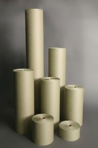 Finish Pro FPR-636 Green Machine Finish Masking Paper 36 in. x 600 ft.