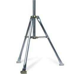 3 feet Satellite Tripod Mount with 2-Inch OD Mast