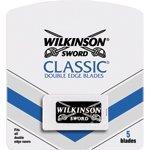 Schick Wilkinson Sword Classic Double Edge Razors - 10 Blades-Made in Germany (Wilkinson Sword Classic Double Edge Razor Blades)