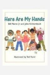 Here Are My Hands Paperback