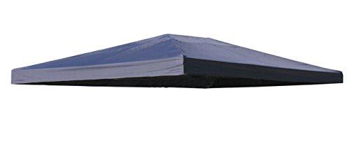 Hervorragend Ersatzdach zu Aluoptik Pavillon 3x4m Anthrazit: Amazon.de: Küche  WD38