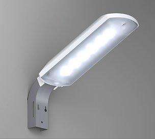 LED照明 LED防犯灯 LEDランプ オーデリック LED防犯灯 街路灯 自動点滅器付 防水 B01LPSZY60 10334