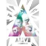 Price comparison product image ALIVE (with CD · 2DVD · PHOTO BOOK · Original Face towel,  original logo Take bag)Limited Edition
