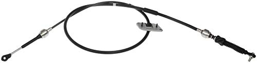 Dorman 905-627 Gearshift Control Cable Assembly for Select Toyota Camry - Toyota Select Models Camry