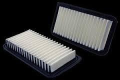 Parts Master 66834 Air Filter