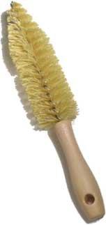 Wire Wheel Spoke Brush