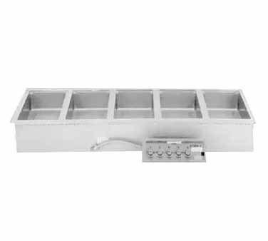 Wells Food Warmer auto-fill MOD-527TDM/AF