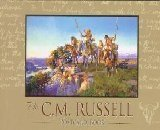 Charles M. Russell Postcard Book, C. M. Russell, 1560443588