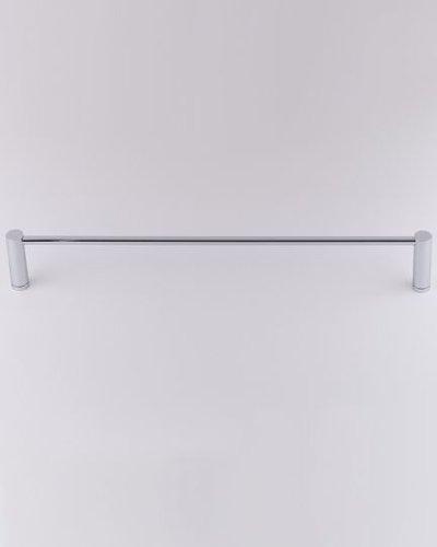 Jaclo 4880-TB-18-ACU Contempo Towel Bar Antique Copper 18
